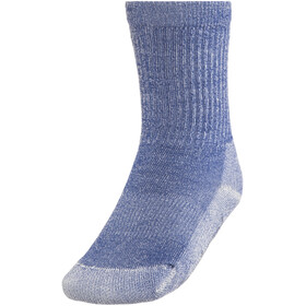 Smartwool Hike Light Crew-Cut Socken Kinder dark blue